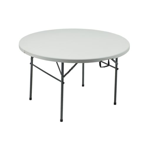 Academy Sports + Outdoors 4 ft Round Folding Table