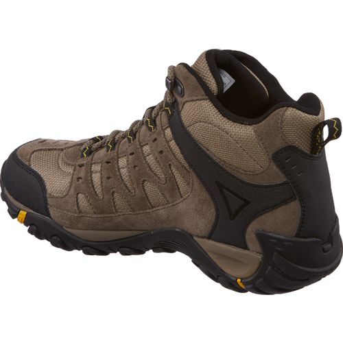 Merrell® Men's Accentor Mid Waterproof Hiking Shoes - view number 3