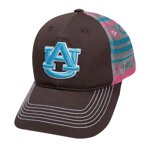 Top of the World Women's Auburn University Arid Cap