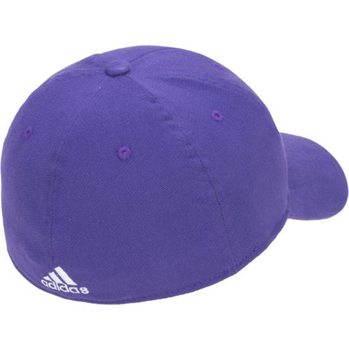 adidas Men's Orlando City SC Basic Structured Flex Cap - view number 2