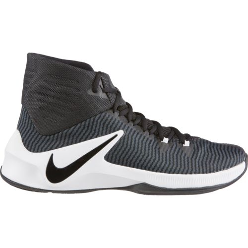 Nike™ Men's Zoom Clear Out TB Basketball Shoes