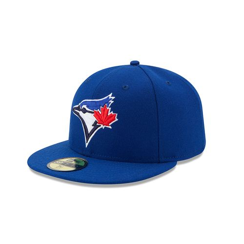 New Era Men's Toronto Blue Jays 2016 59FIFTY Cap - view number 1