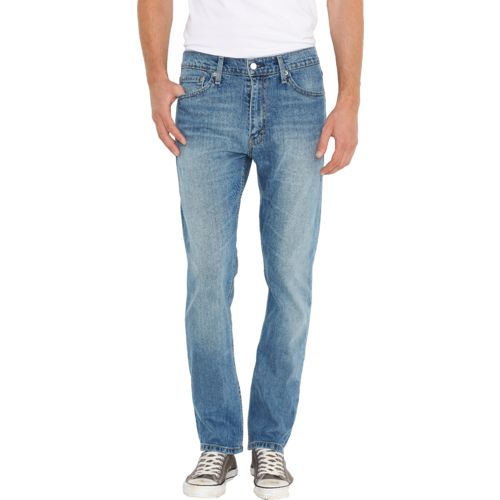 Levi's Men's 513 Slim Straight Fit Jean