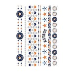 Lulu DK Houston Astros Jewelry Flash Tattoos
