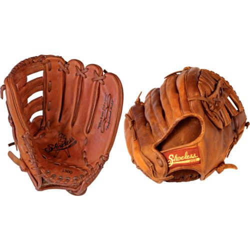 Shoeless Joe® Men's Single Bar Pocket 13' Outfield Glove