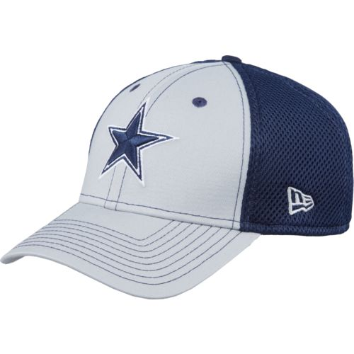 New Era Men's Dallas Cowboys Team Front Neo Hat