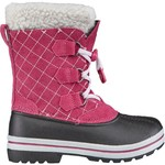 Magellan Outdoors Girls' Suede Quilted Pac Boots - view number 1