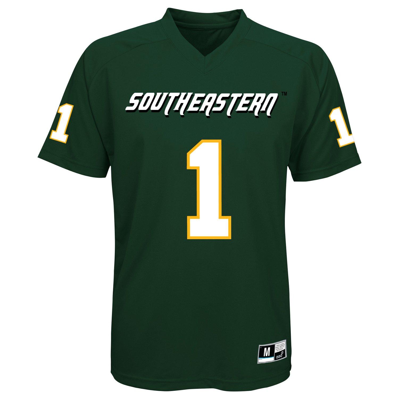 Gen2 Toddlers' Southeastern Louisiana University Player #1 Performance T-shirt
