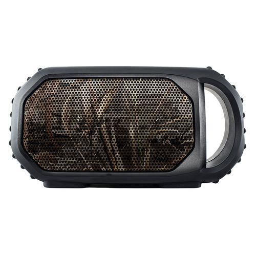 ECOXGEAR EcoCarbon Realtree Waterproof Bluetooth® Speaker