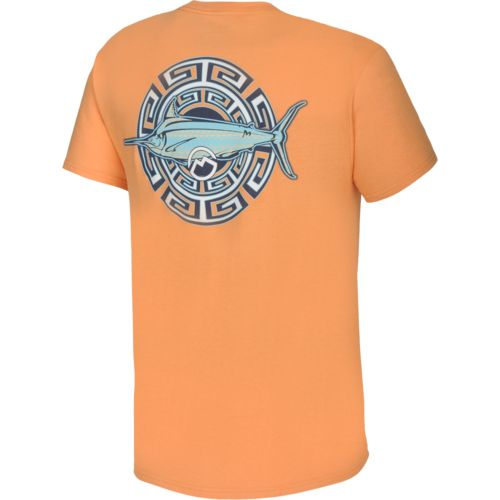 Magellan Outdoors™ Men's Marlin Tribal Short Sleeve T-shirt