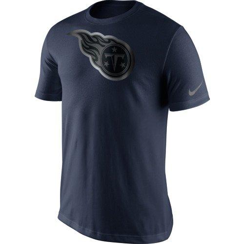 Nike Men's Tennessee Titans Champ Drive Ref Logo