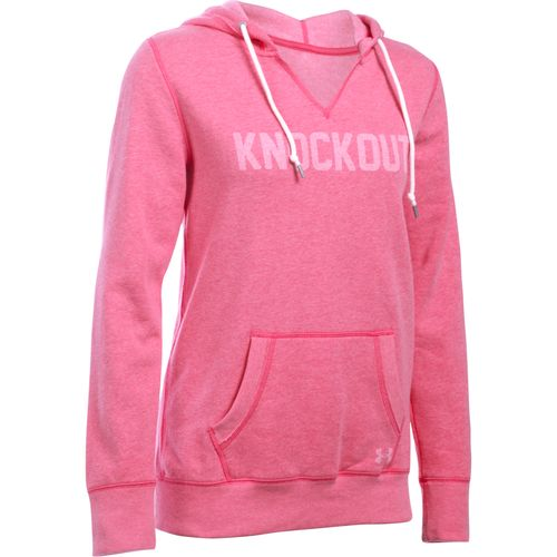 Under Armour® Women's Favorite Fleece Hoodie