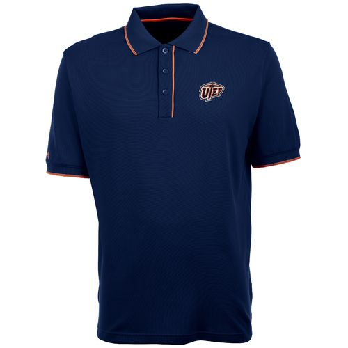 Antigua Men's University of Texas at El Paso Elite Polo Shirt