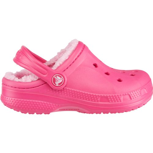 Display product reviews for Crocs™ Kids' Winter Clogs
