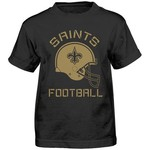 NFL Boys' New Orleans Saints Downhill Rusher T-shirt