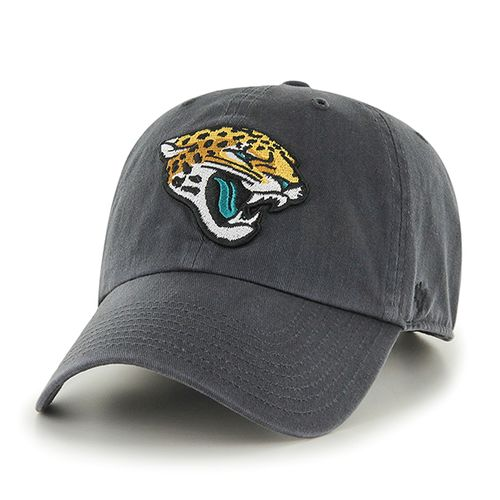 '47 Jacksonville Jaguars Clean Up Cap