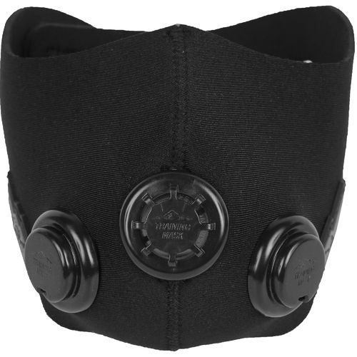 Display product reviews for Training Mask 2.0 Black Out Respiratory Training Device