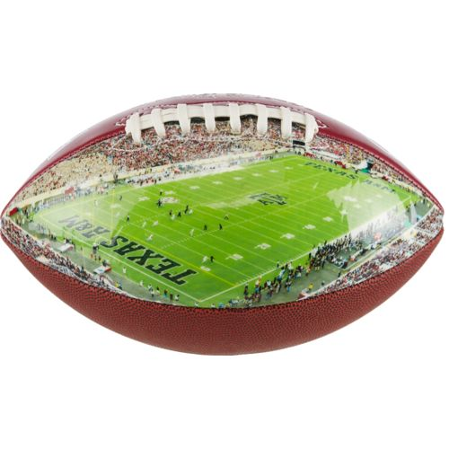 Rawlings® Texas A&M University Stadium Football - view number 2