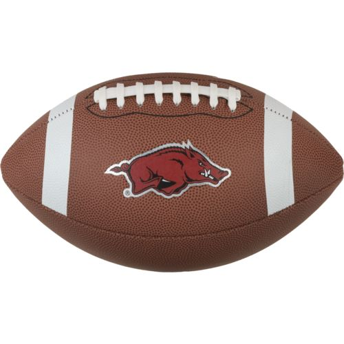 Nike University of Arkansas Vapor 24/7 College Edition Football - view number 1