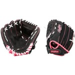 "Rawlings® Youth Storm 10"" Softball Glove Left-handed"