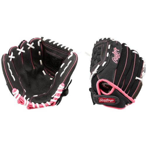Rawlings Youth Storm 10 in Softball Glove Left-handed