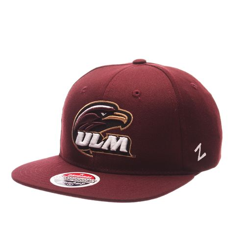 Zephyr Men's University of Louisiana at Monroe Z11 Cap