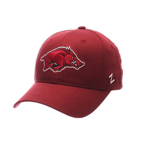 Zephyr Men's University of Arkansas Staple Cap