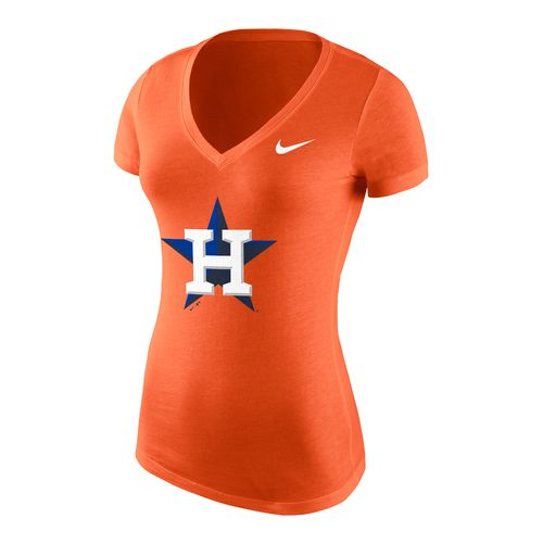 Nike™ Women's Houston Astros Logo T-shirt