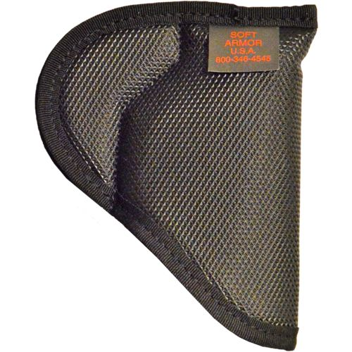 Soft Armor Black Diamond Pocket Holster
