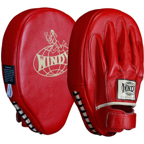 Windy Traditional Punch Mitts