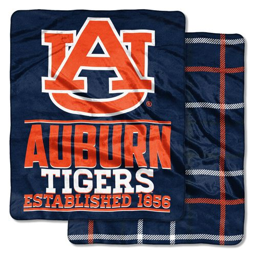 The Northwest Company Auburn University I-Cloud Throw