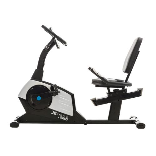 XTERRA SB250 Recumbent Exercise Bike - view number 5