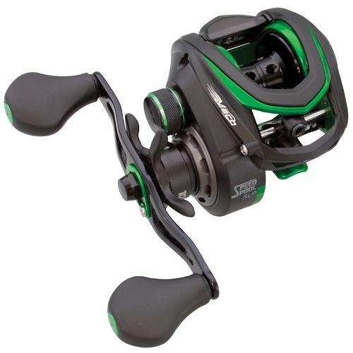 Lew's Mach Speed Spool SLP Series Baitcast Reel - view number 2