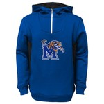 NCAA Kids' University of Memphis Pullover Hoodie