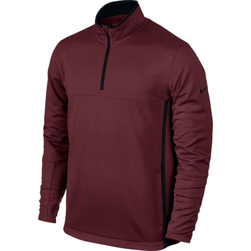 Nike Men's Therma-FIT 1/2 Zip Cover-Up