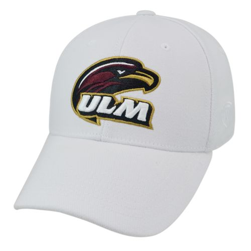 Top of the World Adults' University of Louisiana at Monroe Premium Collection Memory Fit™ C