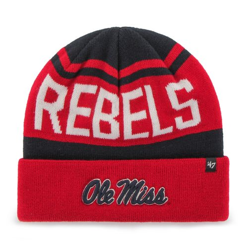 '47 University of Mississippi Rift Knit Cap