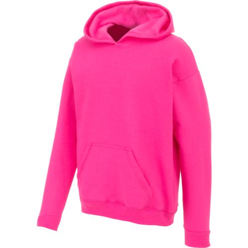 Hanes Youth ComfortSoft Fleece Hoodie
