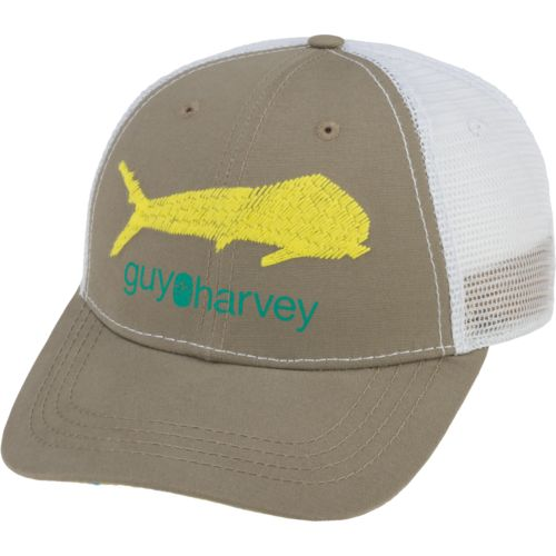 Guy Harvey Men's Skribbler Hat