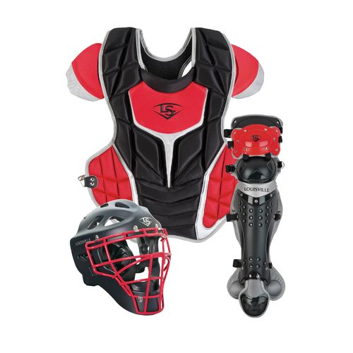 Louisville Slugger Adults' Series 7 3-Piece Catcher's Set