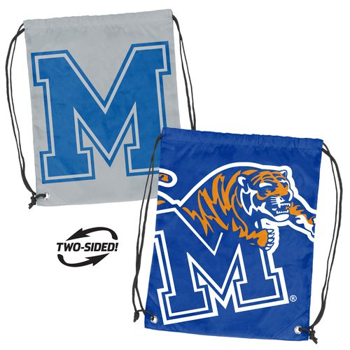 Logo™ University of Memphis Backsack