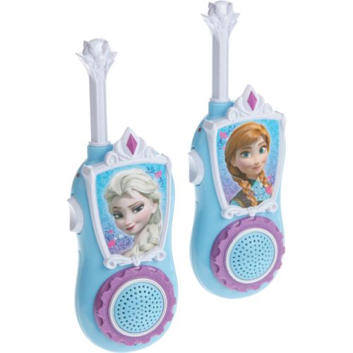 Disney Frozen 2-Way Radios 2-Pack