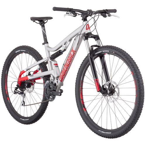 "Diamondback Men's Recoil 27.5"" 24-Speed Mountain Bike"