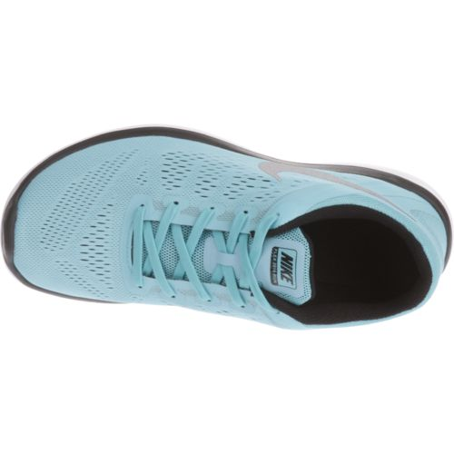 Nike Kids' Flex 2016 Running Shoes - view number 4