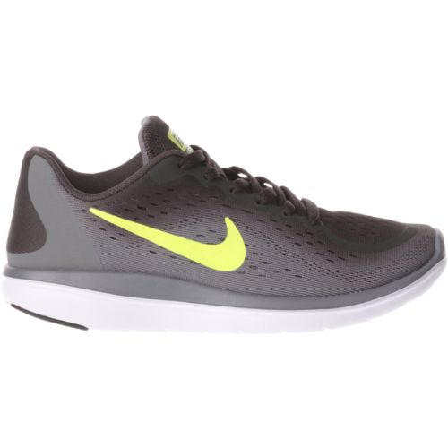Nike Boys' Flex RN 2017 Running Shoes