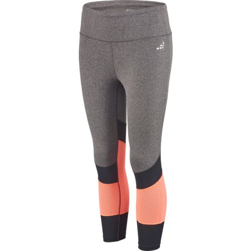 Display product reviews for BCG Women's Training Combo Mesh Capri Pant