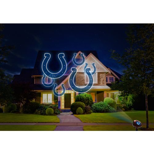Lite-Imation Indianapolis Colts Team Pride Light - view number 2