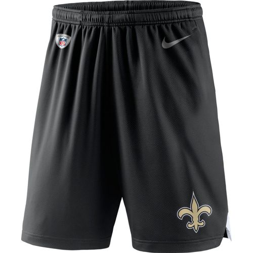 Nike Men's New Orleans Saints Knit Short