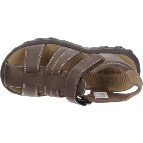 Magellan Outdoors Boys' Nathan Casual Sandals - view number 4