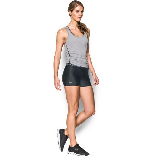 Under Armour Women's HeatGear Armour Shorty - view number 5